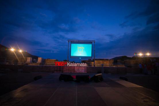 TEDx Kalamata